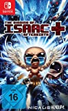 The Binding of Isaac: Afterbirth+ - Nintendo Switch [Importación...