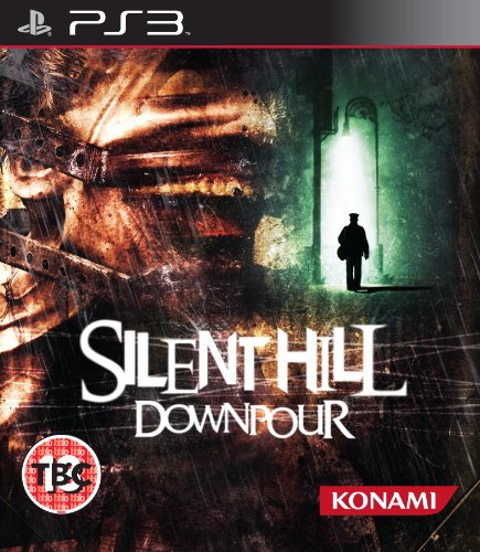 Silent Hill Downpour (Playstation 3)