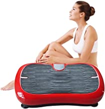 Fitness Vibration Plate Remote Control 99 Speed Adjust Low Noise Slimming Machine Fat Burner Fitness Machine Foot Massager DSB Estimated Price : £ 274,17