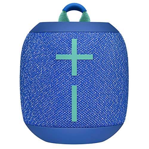 Ultimate Ears WONDERBOOM 2 - Bermuda Blue