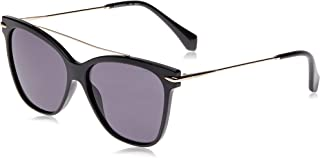 Esprit Women's Sunglasses Cateye - ET39069-538 Black - size 56-14-147 mm
