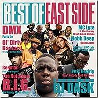 The Best Of Eastside Vol.2 / DJ Dask