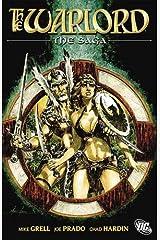 The Warlord: The Saga Paperback