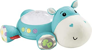 Fisher Price - Mattel Cgn86 Hipopotam Projektör
