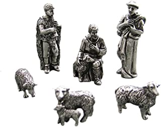 nativity shepherd