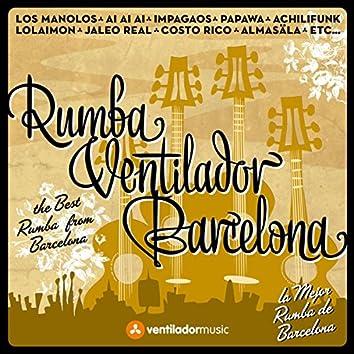 Rumba, Ventilador, Barcelona