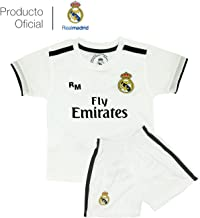 Amazon.es: equipacion real madrid niño