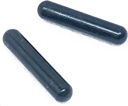 Front Brake/Clutch Lever Pushrods Pins Dowels Plungers for Brembo Master Cylinders on Ducati/Moto Guzzi/KTM/Aprilia