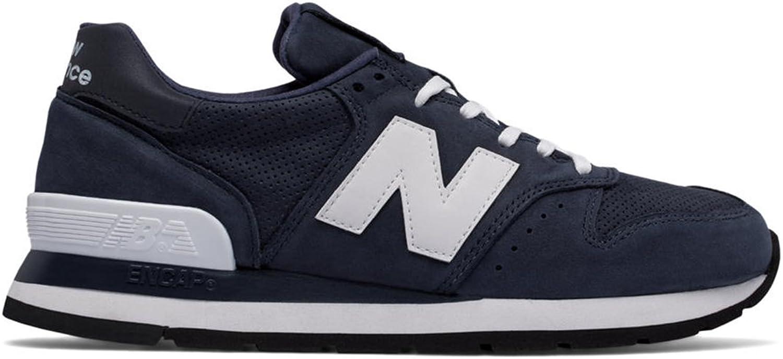 New New New Balance Herren M995dnn, Marineblau d32