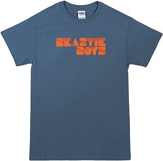 Men's Beastie Boys Fader Logo T-Shirt