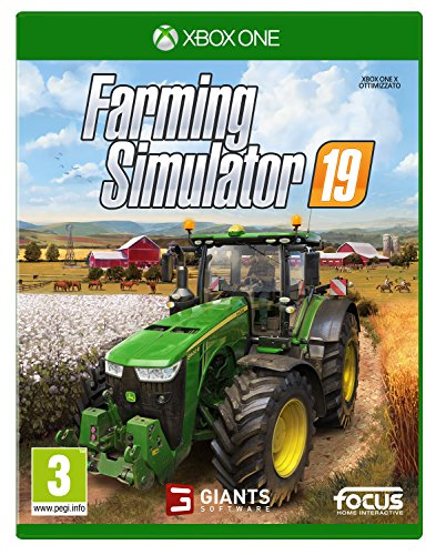 Farming Simulator 19 - Xbox One