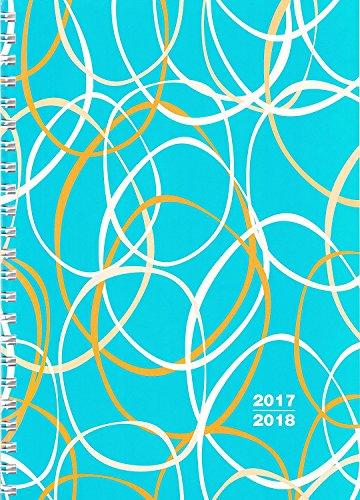 Flöttmann A4 Planer Q - 2016 - 2017, Spiralbindung - Lehrerkalender