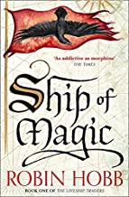 Ship of Magic (The Liveship Traders, Book 1) by Robin Hobb (2015-09-10)