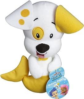 Fisher-Price Bubble Guppies, Puppy Plush