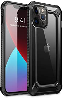 SUPCASE Unicorn Beetle EXO Series Case for iPhone 12 Pro Max (2020 Release) 6.7 Inch, Premium Hybrid Protective Clear Bump...