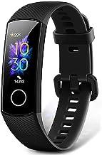 HONOR Band 5 fitnessarmband met hartslagmeter, waterdicht IP68 smartwatch