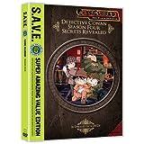 Case Closed: Season Four - S.A.V.E. [DVD] [Import]