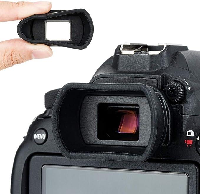 292 opinioni per Kiwifotos Oculare per Canon EOS 6D Mark II 5D Mark II 6D 5D 800D 90D 80D 77D 70D
