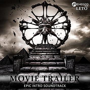 Movie Trailer - Epic Intro Soundtrack, Music for Audiobooks, Multimedia Presentations