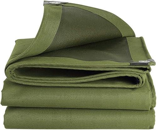 LIAN Bache imperméable avec Oeillets Couvrant de Prougeection pour Voiture de Meubles de Jardin 10 Tailles pour l'option (Taille   3x3m)