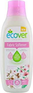 Ecover Fabric Softener, Apple Blossom and Almond, 750ml