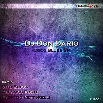 Coco Blues Ep