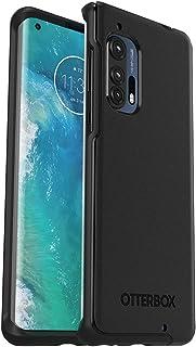 OtterBox Symmetry Series Case for Motorola Edge+ - Black