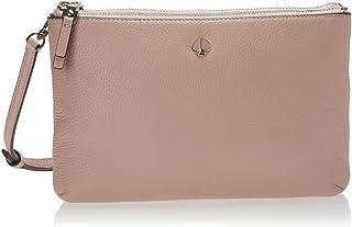 كيت سبيد نيويورك حقيبة يد نسائية - زهري