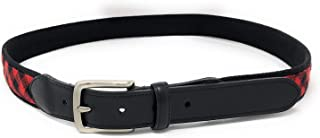 club room belts