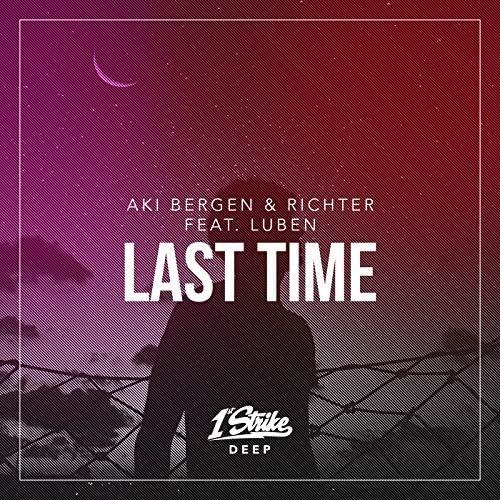 Aki Bergen & Richter feat. Luben