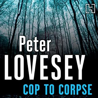 Cop to Corpse cover art