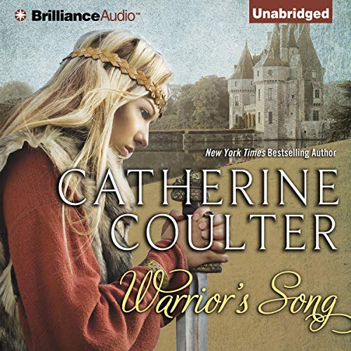 Warrior's Song Audiobook By Catherine Coulter cover art