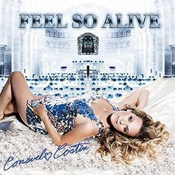 Feel so Alive (Radio Edit)
