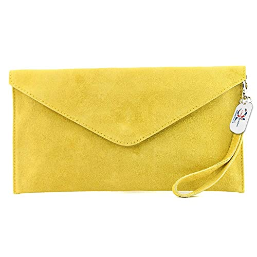 famous brand special for shoe various colors Yellow Clutch Bag: Amazon.co.uk