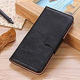 BELLA BEAR Case for Xiaomi Mi Mix 3 5G,Leather Wallet