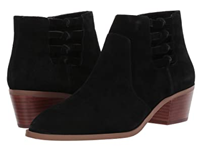 SOLE / SOCIETY Nianya (Black) Women