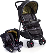 Travel System Nexus Cosco - Preto