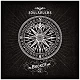 Songtexte von Soulsavers - Broken