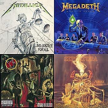 Best of Thrash Metal