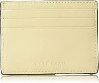 Cole Haan Kaylee Leather Card Case