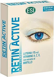 Retin Active - 20 Naturcaps