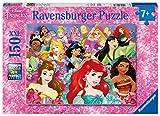 Ravensburger- Träume Können Wahr Werden Puzzle 150 Piezas XXL, Color 1. (12873)