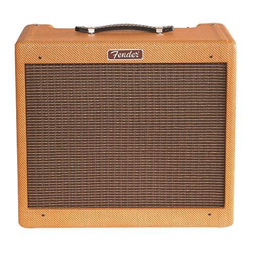 Fender Blues JR 213205700 Ltd Ed Amplifier 120v Guitar Combo Tube Amp - Lacquered Tweed