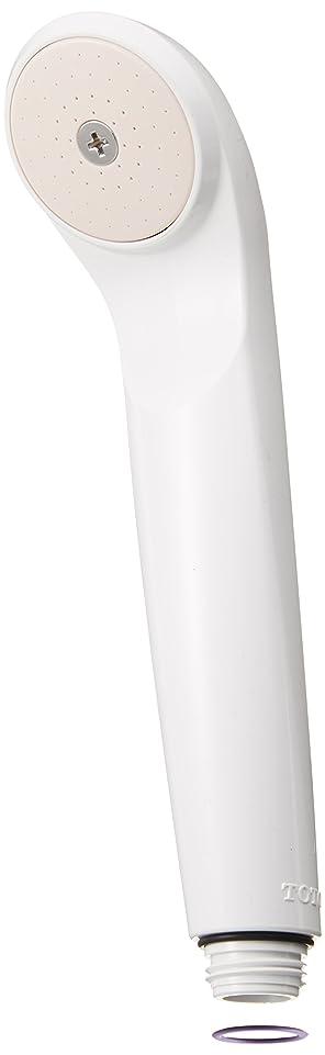 式ドル熟達TOTO 低水圧用シャワーヘッド THY731
