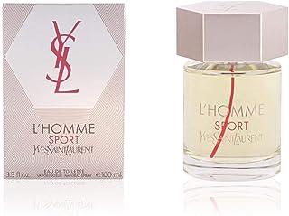 Yves Saint Laurent LHomme Sport Eau de Toilette Vaporizador 100 ml