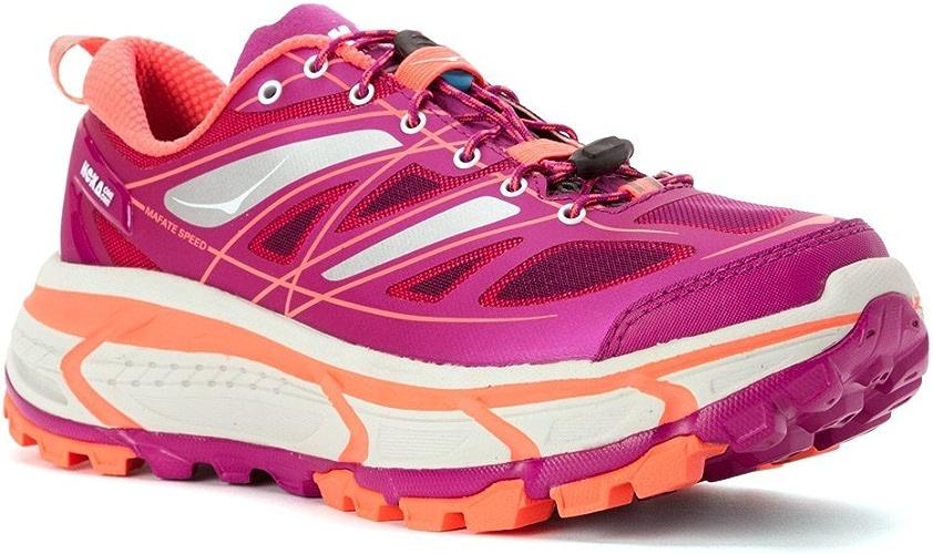 Hoka Chaussures Mafate Speed 2 - Femme