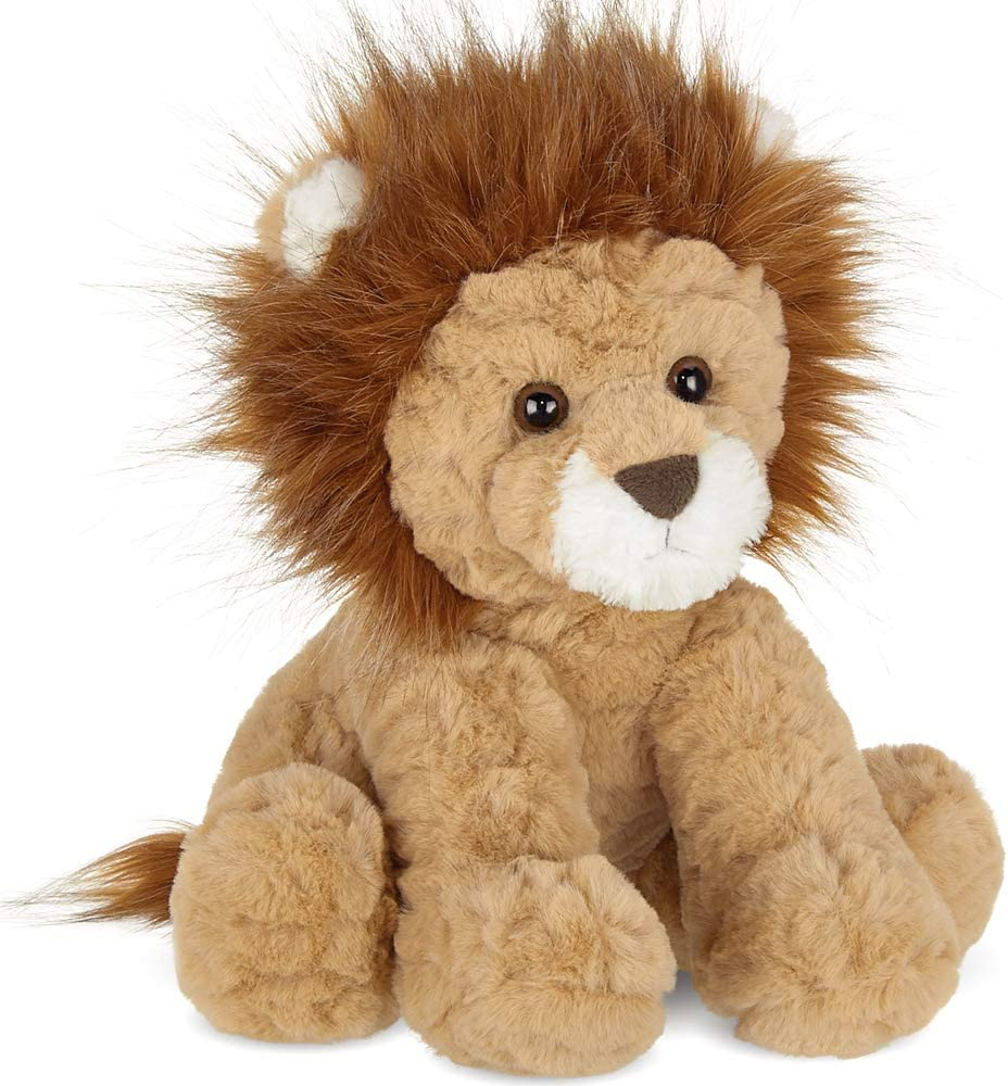 Bearington Roary Plush Lion Inch Stuffed 10.5 2021 spring and Special price summer new Animal