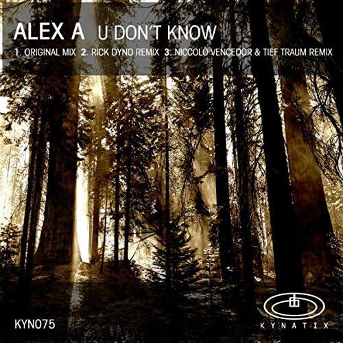 Alex a