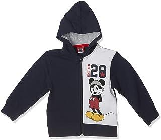 Disney Boys Mickey Mouse Jackets