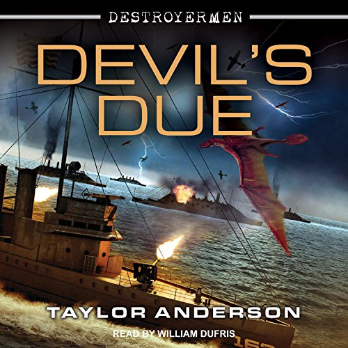 Devil's Due cover art